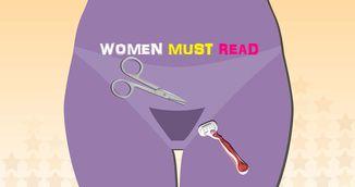 Atentie mare! Toate femeile care isi epileaza zona inghinala trebuie sa citeasca asta!