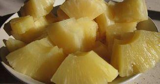 Dieta cu ananas: slabesti 5 kilograme in 3 zile!
