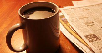ATENTIE: cata cafea este bine sa bei pe zi