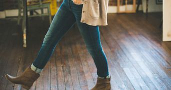 De ce sa nu mai porti niciodata pantaloni stramti! Iti distrugi sanatatea!