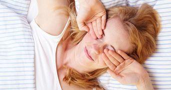 Trei motive pentru care te simti obosita mereu. Nu te gandeai la asta