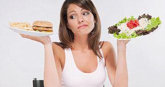 Dieta care te apara de cancerul la san. Ce trebuie sa mananci