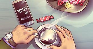 De ce nu trebuie sa te abtii de la dulciuri cand esti la dieta