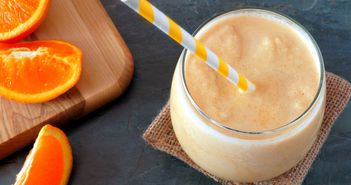 Bautura delicioasa cu portocale care te ajuta sa slabesti 3 kilograme pe saptamana