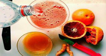 Aceasta este limonada care trateaza depresia mai eficient ca antidepresivele! Cum sa o prepari la tine acasa!