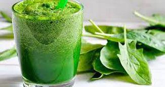 Sucul verde care iti detoxifiaza organismul si te ajuta sa topesti grasimea din corp. Slabesti rapid si eficient