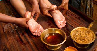 Combinatia miraculoasa de patru ingrediente care vindeca toate inflamatiile din corp