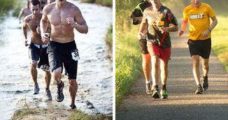 De ce este esential sa alergi 5 minute in fiecare zi