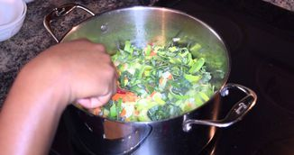 Dieta cu supa de varza - Slabesti 5 kilograme in 7 zile. Uite cum!