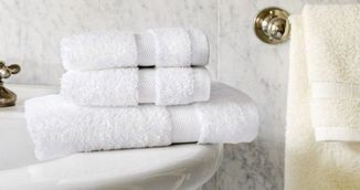 Cea mai simpla solutie pentru albirea hainelor si lenjeriei albe! Este complet naturala!