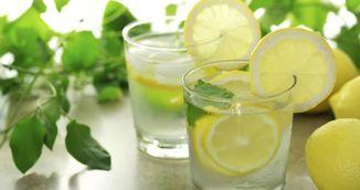 Aceasta este bautura naturala care iti detoxifiaza ficatul in timp ce dormi