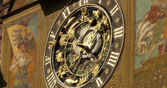 Horoscopul saptamanii 11 - 17 mai: Incepe perioada schimbarilor majore. Trei planete sunt retrograde