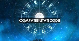 Cu ce zodii (nu) esti compatibil?