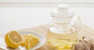 Bautura miraculoasa din trei ingrediente care topeste kilogramele in plus
