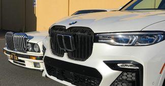 Grila BMW – subiect de glume. Cum va arăta în 2022?