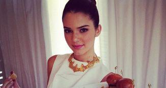 Secretul siluetei lui Kendall Jenner. Ce mananca pentru a arata perfect