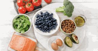 Alimentele care iti cresc puterea de concentrare. Include-le in dieta