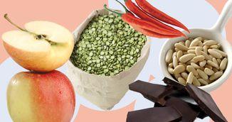 Acestea sunt alimentele care iti taie pofta de mancare si te ajuta sa slabesti