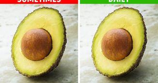 Ce ti se intampla daca mananci avocado zilnic, timp de patru saptamani. Sigur nu stiai asa ceva
