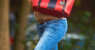 Iubitul i-a cumparat o geanta scumpa de designer. Dupa sase saptamani, femeia a inceput sa aiba dureri cumplite! Motivul te va soca!