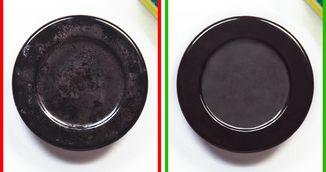 Curatenia de Paste: Cum cureti toata grasimea de pe arzatoarele aragazului
