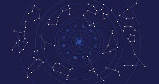 Horoscop Octombrie: Zile norocoase si zile cu ghinion pentru zodii