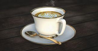 De ce sa nu mai bei niciodata cafea si lapte la micul dejun!