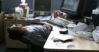 Te simti obosita mereu? Acest organ vital este pe punctul de a ceda