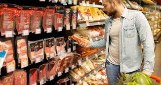 Alimente pe care nu ar trebui sa le consumi niciodata dupa data de expirare