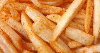 Reteta de cartofi prajiti sanatosi, gatiti fara pic de ulei