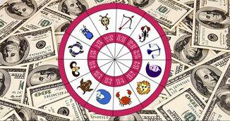 Horoscop BANI 2017: Cum va fi anul acesta pentru fiecare zodie in parte