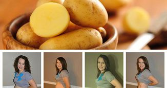 Cum slabesti 5 kilograme in 3 zile mancand cartofi. Sigur nu stiai dieta asta