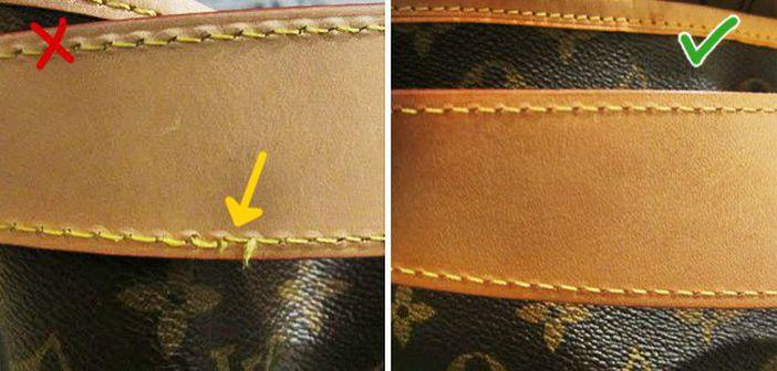 Foarte tare! Cum iti dai seama ca o geanta de designer e falsa! Urmareste aceste semne!