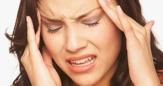 Cum scapi de durerea de cap in cateva secunde