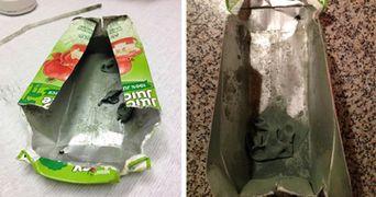 Motivul dezgustator pentru care nu ar trebui sa mai cumperi niciodata suc la cutie!