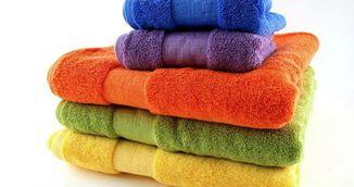 Cum sa pastrezi prosoapele de baie moi si pufoase pentru cat mai mult timp