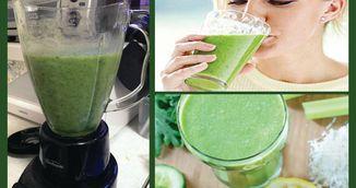 Asta e sucul genial care scoate grasimile din corp si detoxifiaza intregul organism!