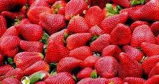Acestea sunt fructele delicioase pe care trebuie sa le consumi daca vrei sa slabesti!