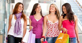 Zodii obsedate de shopping. Ce spune acest obicei despre ele